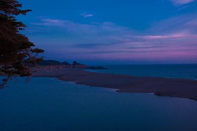 Gualala Sunset 051514-0213